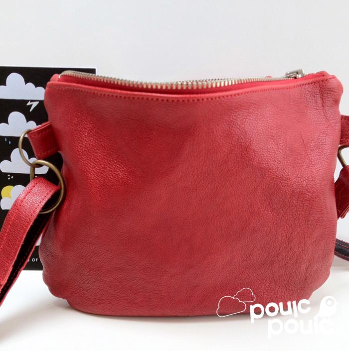 Tuto sac pochette en cuir pouic pouic - Tuto sac a main ...