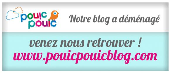 le nouveau blog des Pouic Pouic